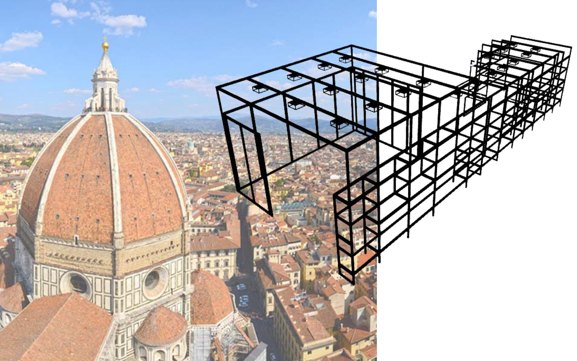 Polytopo - Florence